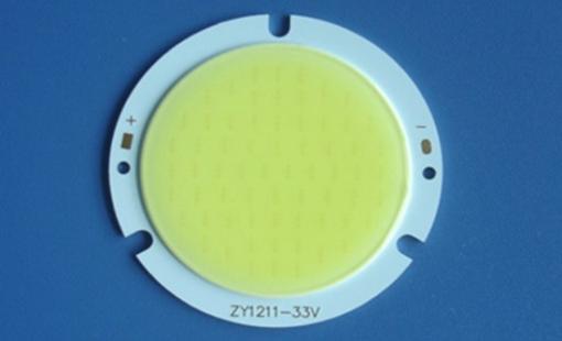 LED光源点胶