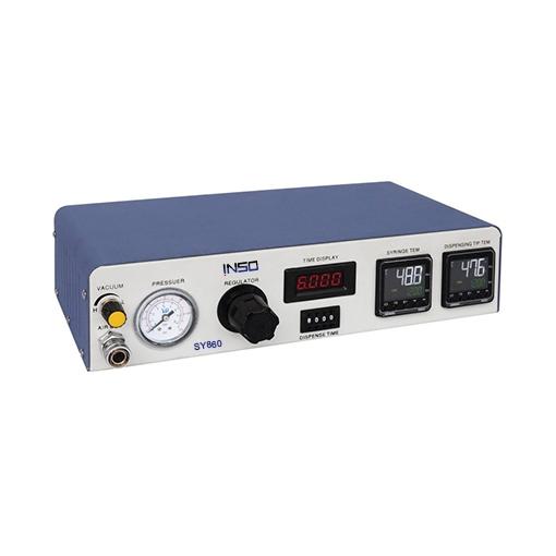 SYD860温控点胶机